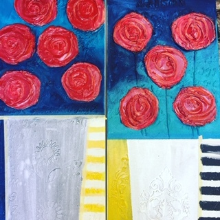popart 1 and 2