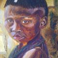 adorned child