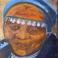 khosa woman